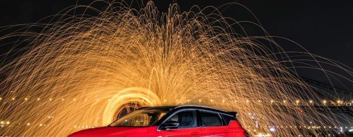 二十万倾向颜值运动的SUV,应该怎么选,不如看看这几辆!