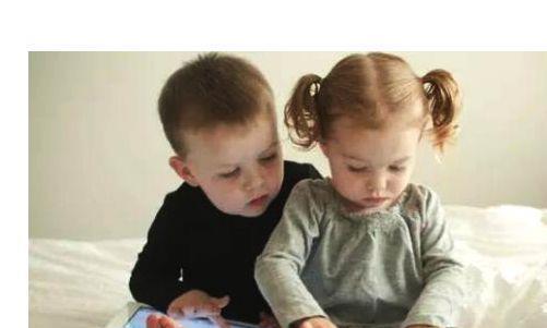 """儿科医生:伤害孩子的不止手机4样东西是""""幕后黑手""""宝妈警惕!"""
