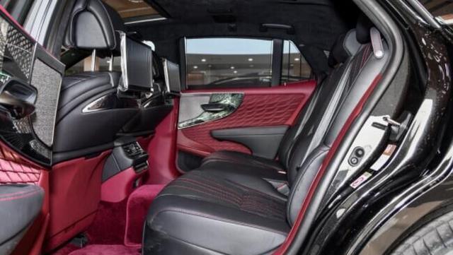 丰田最骄傲的旗舰车,品控全球第一,全系V6配10AT