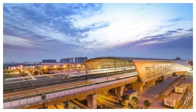 国家级高铁枢纽!未来的苏州高铁北站好厉害!图片