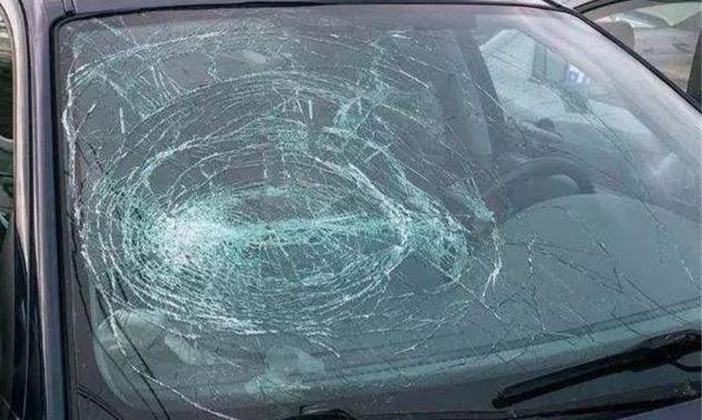有报保险换过前挡风玻璃的吗? 思域论坛 太平洋汽车网论坛
