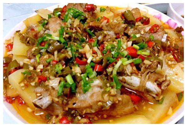 香辣爽口的几道菜,简单又下饭,尝一口,真的不想放下筷子