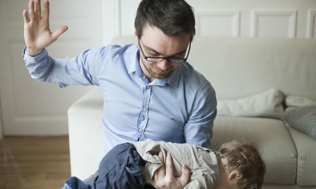 教授说:孩子三到六岁你不管,长大以后想管也管不了!