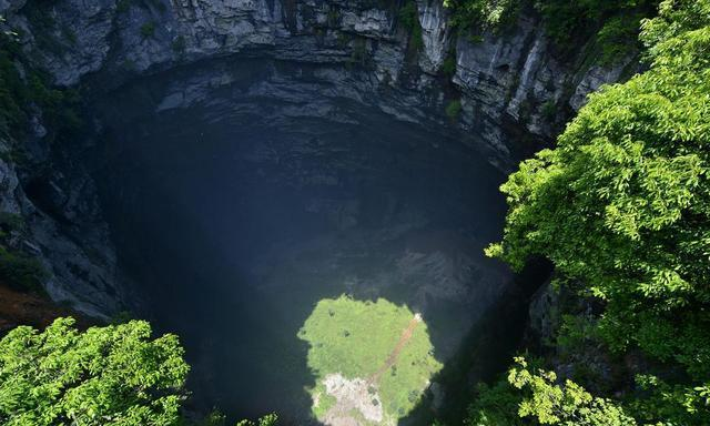 我国湖北最美的几处景区,处处都像天堂一般,不知你喜欢哪个?