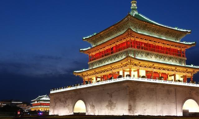 西安自由行旅游攻略 网红打卡景点分享(二)