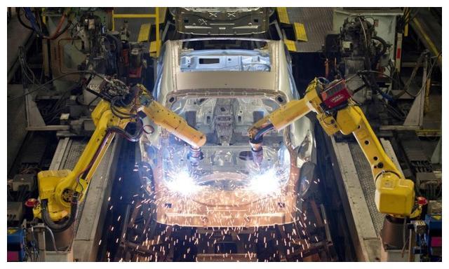 报告称,在英国退欧后人员短缺后,机器人将填补空缺