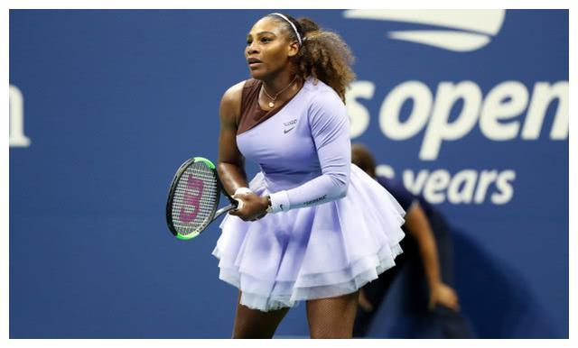 首夺美网冠军20周年,小威产后大满贯四亚:她无需向任何人证明