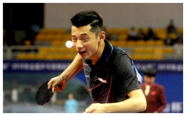 乒乓球 中国两位大满贯得主选择不同的发展之路 祝场内场外齐开花