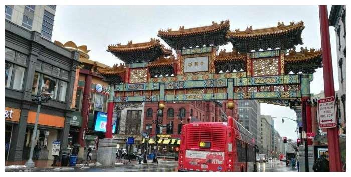 美国洛杉矶边上的中国城,不会英语也能生活,华人市长连任12年