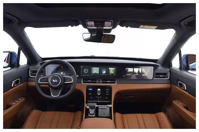 近期打算买车的别着急,看完这几款新势力SUV车型再定