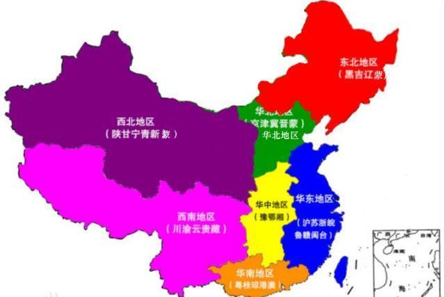 安徽地理位置优越,为何GDP增速较缓?