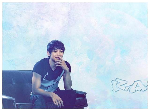 全世界最帅的5大男歌手,郑智薰垫底,中国的他被央视网表扬!