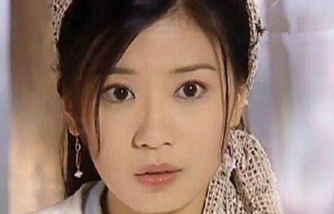 金庸笔下最惊艳的女子,黄蓉未上榜,赵敏垫底,第一你是否还记得