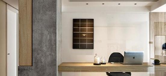 有个性很简约的大户型,全屋装修大气极了,有钱买房就要这样装