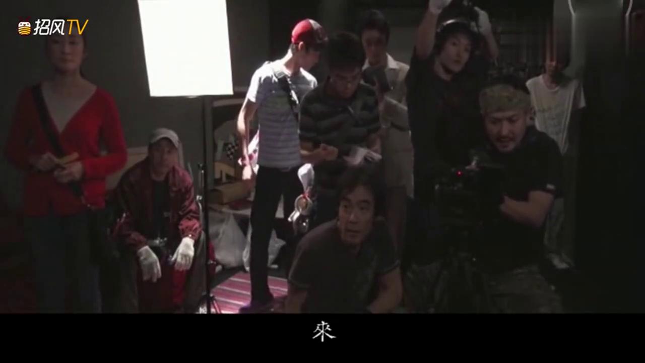 日本最曲折电影拍摄过程,导演气疯!演员崩溃!摄像师想砸机器!