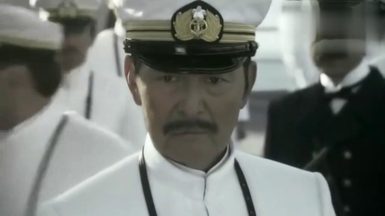 日本角度回顾历史,中国 高升号被击沉,无处说理,弱国无外交