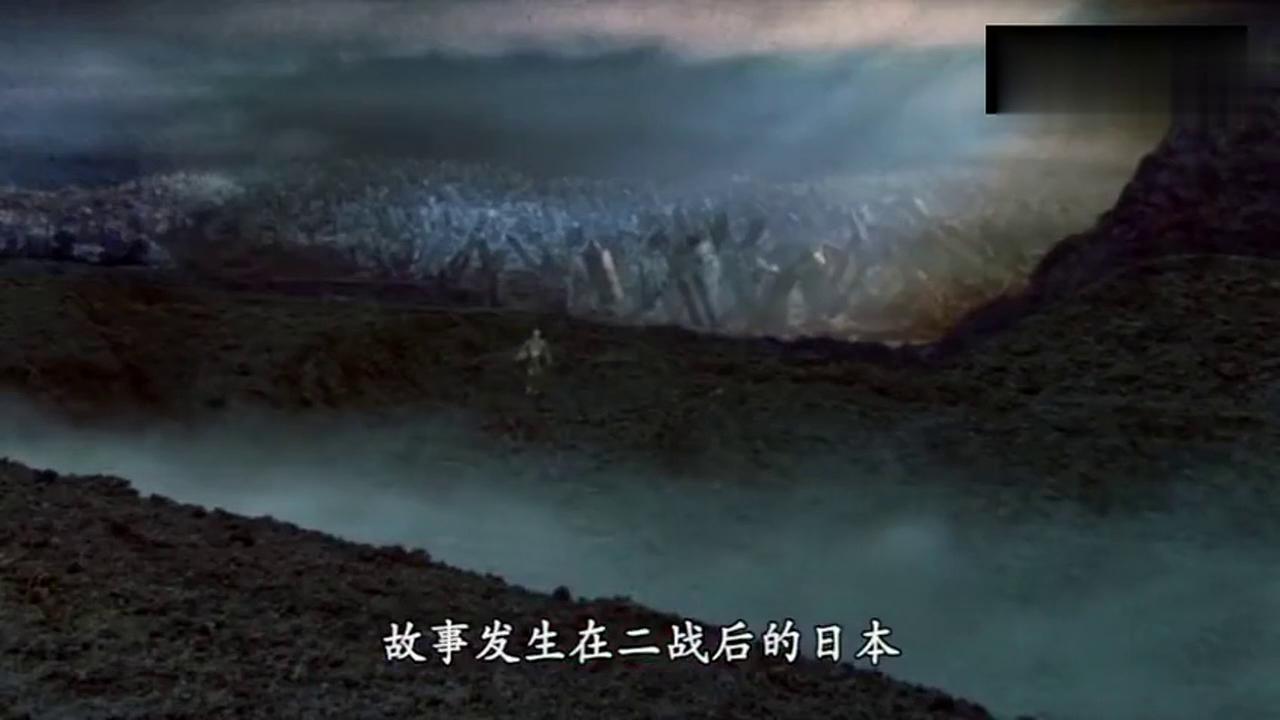 日本核污染后,出现了长角的人形怪物,而且连鱼都开始长毛了