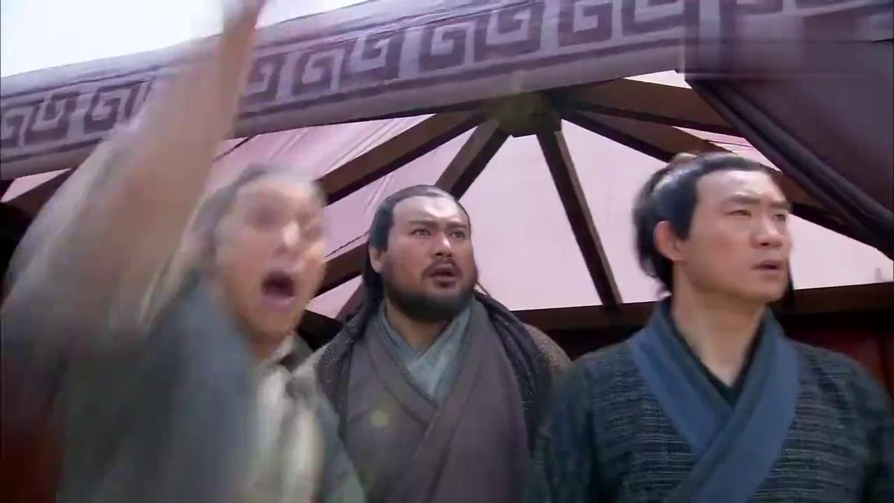 岳飞比武把小梁王杀了,他说出原因,万万没想到宗帅立马派人去查