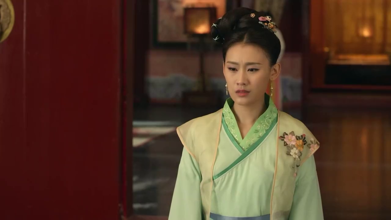 开封府:女子跟皇上谈条件,想保住所爱之命,皇上答应?