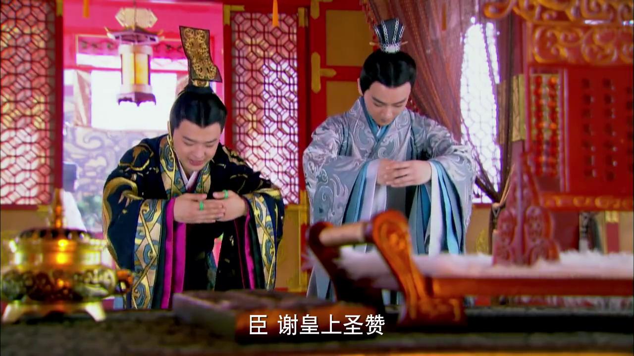 部落老首领已故,王子为成为首领求助大汉,以归顺为条件