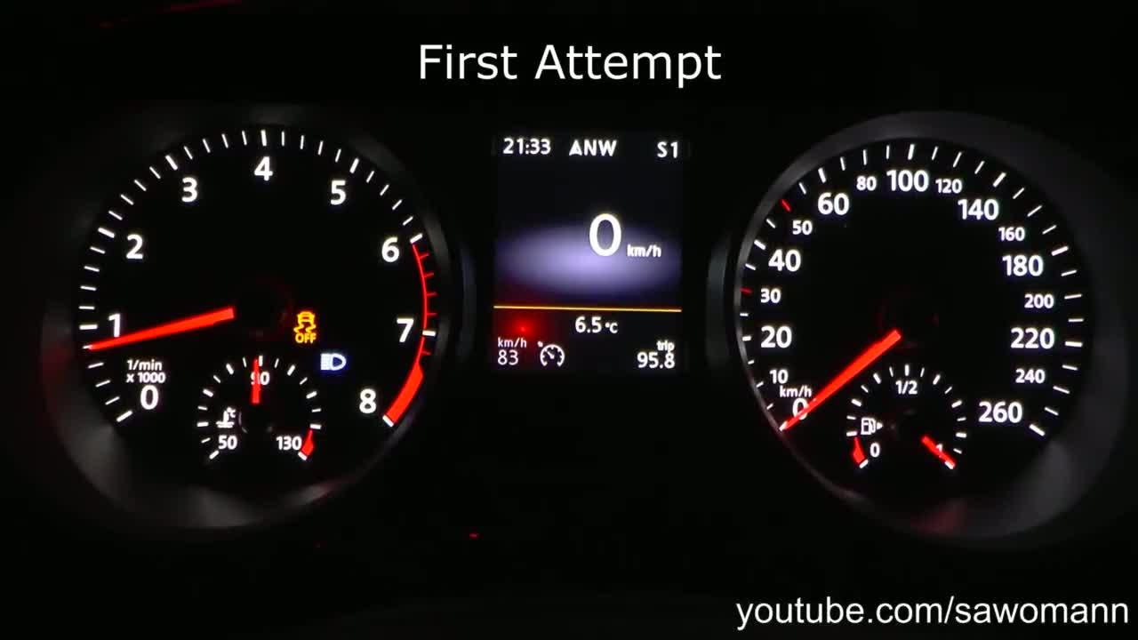 视频:12秒破百的ES200动力都叫够用 ,1.4T迈腾8秒多破百不够吗