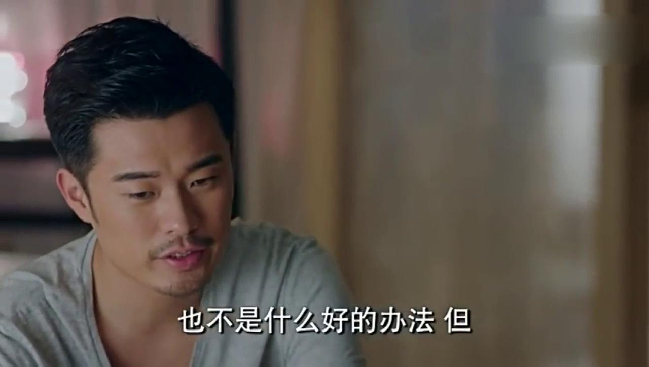 爱情回来了:陈赫决定和她假结婚,他这是把结婚当儿戏吗?