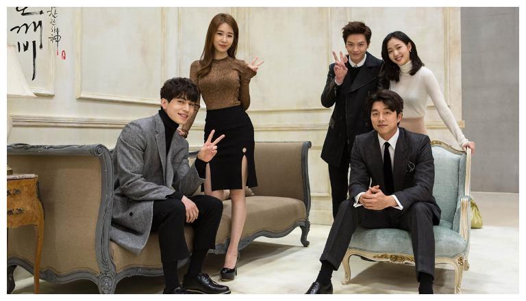4部甜腻的经典韩剧:《主君的太阳》仅排第三,第一看十遍都不腻