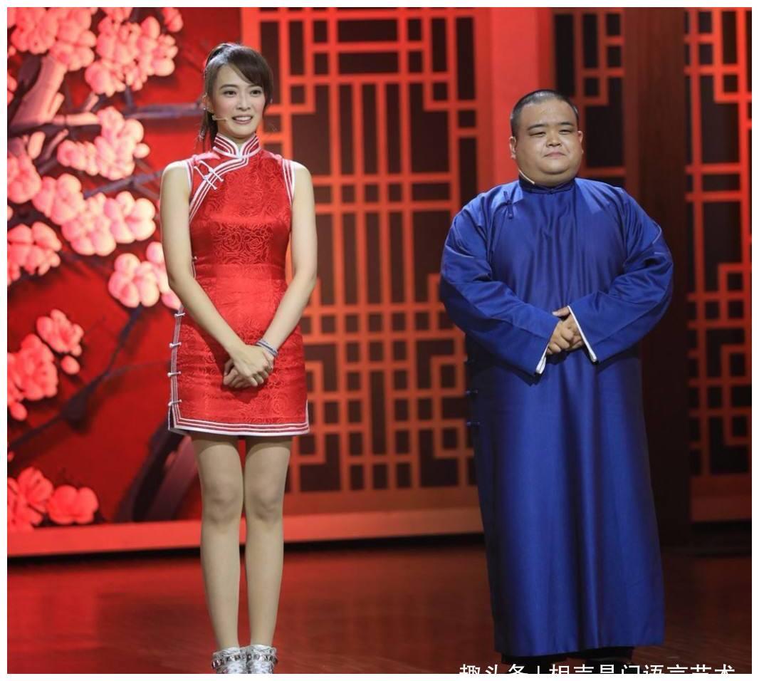 德云社为什么派刘喆给姬天语助演,而不是颜值高的张云雷孟鹤堂?