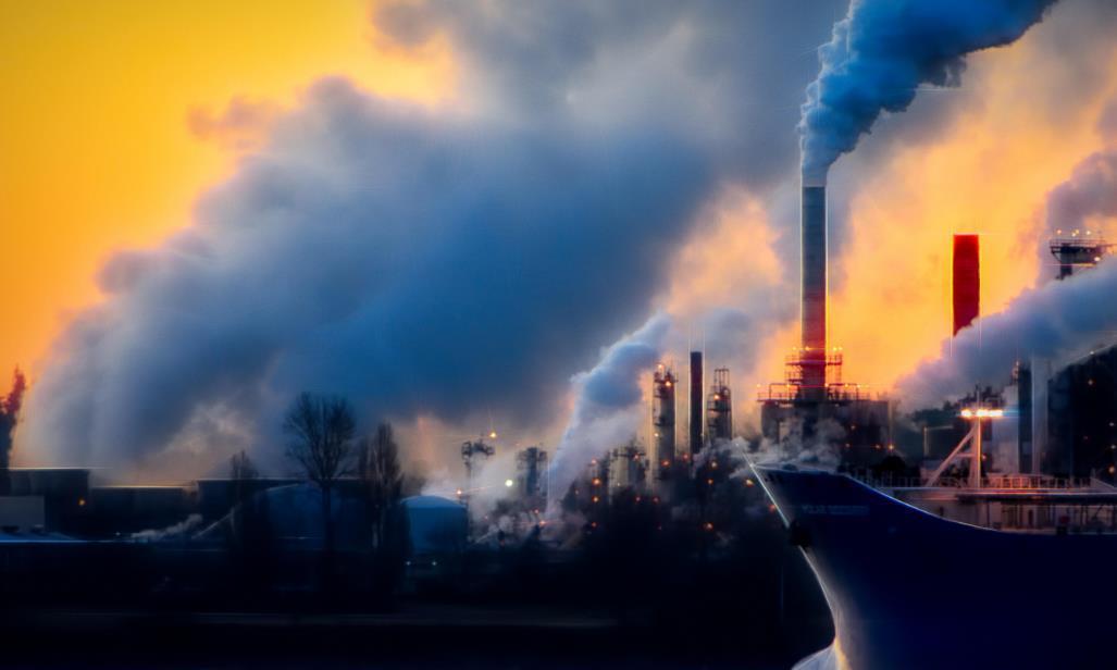 """科学家终于找出导致全球变暖的""""真凶"""",二氧化碳并非罪魁祸手"""