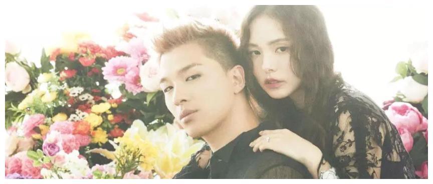 Bigbang太阳娶了初恋, 办的婚礼浪漫的像暮光之城