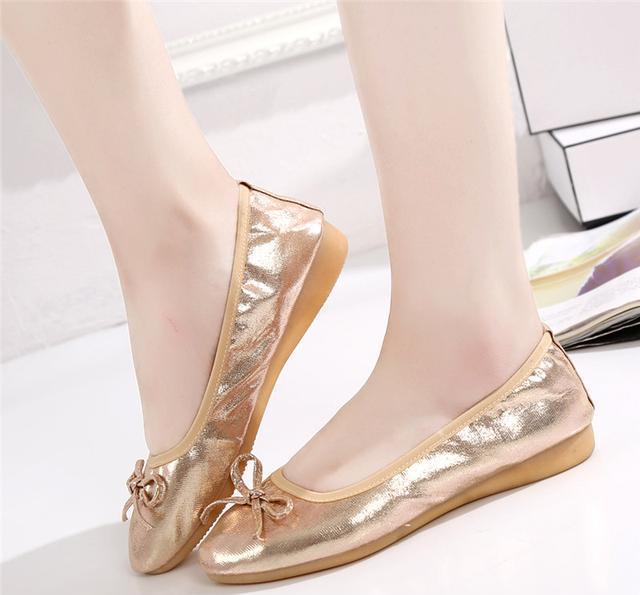 高跟鞋已经过时了,妈妈们就喜欢老北京布鞋,柔软舒适便宜又好看