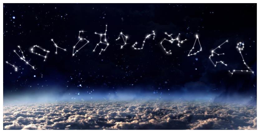 心理学家的祕密?所谓的占星,不过是这个不堪的样子...