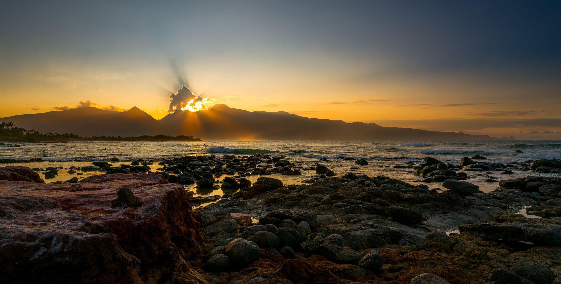 唯美风景壁纸:那些美好的誓言,海枯石烂的意境美
