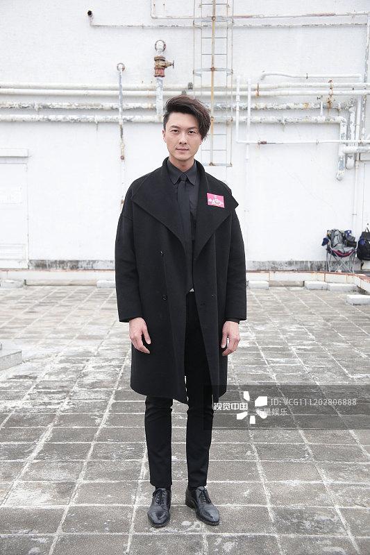 王浩信表情出来现代韦小宝与徐荣天台化身无新剧包说搞笑不上演图片