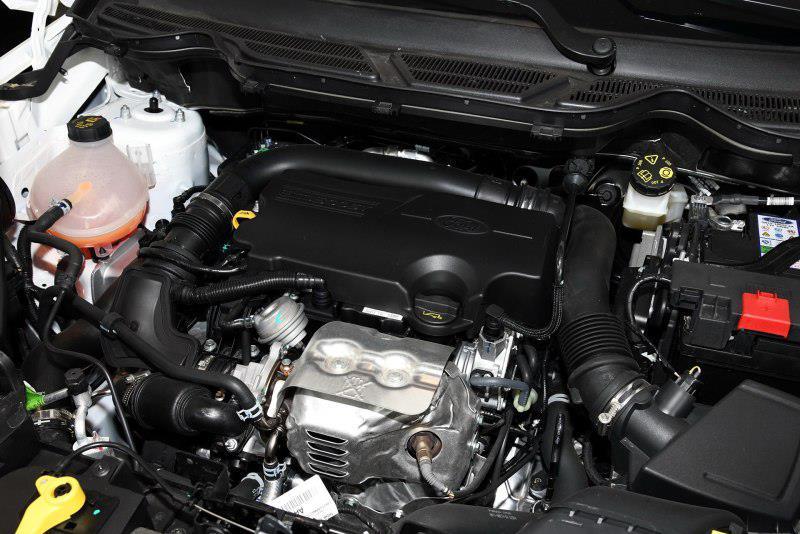 长安福特寒冬如何破?新款SUV来了,车主:加剧寒冬吧