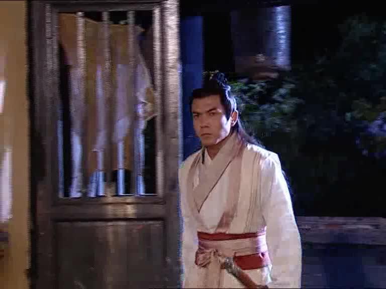 铁大公子看密函,狄三郎与官青青吵架,费大娘劝架