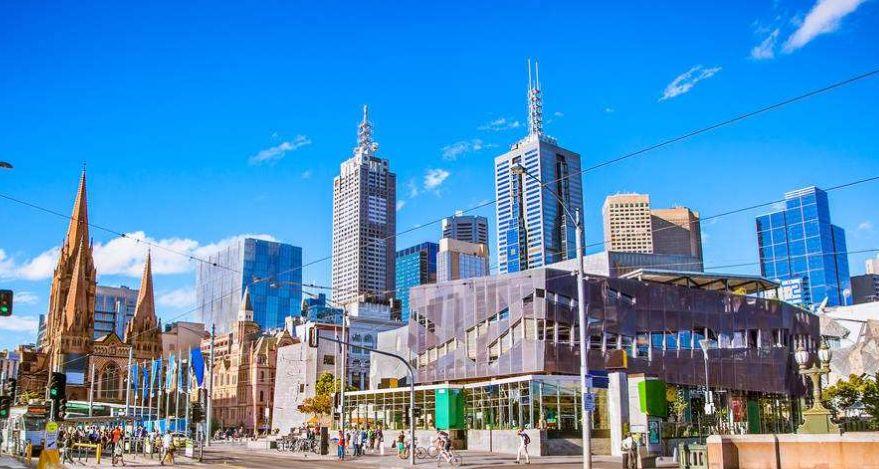 墨尔本,一个连续7年获得全球最宜居的城市评价的地方