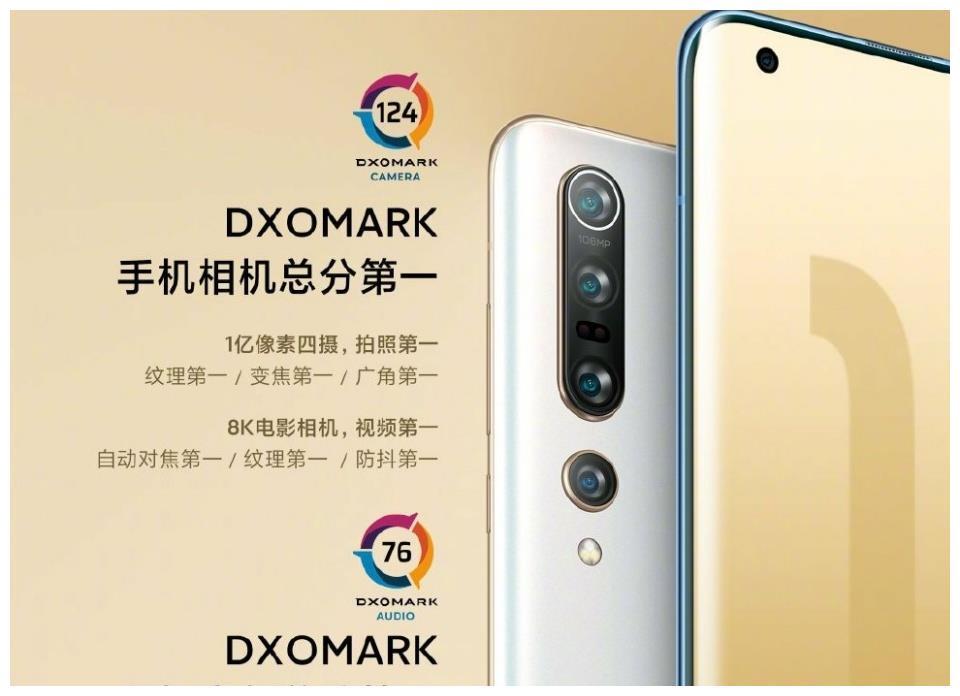 小米卢伟冰自信表示,华为P40P将发布,难超小米10P!
