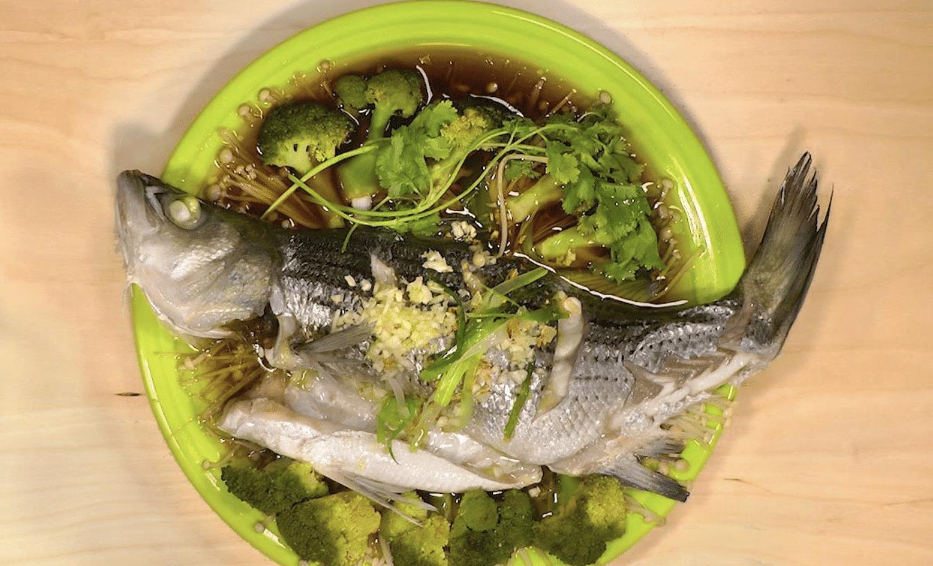 为什么蒸鱼是外国人投票中最糟糕的中国食品呢?