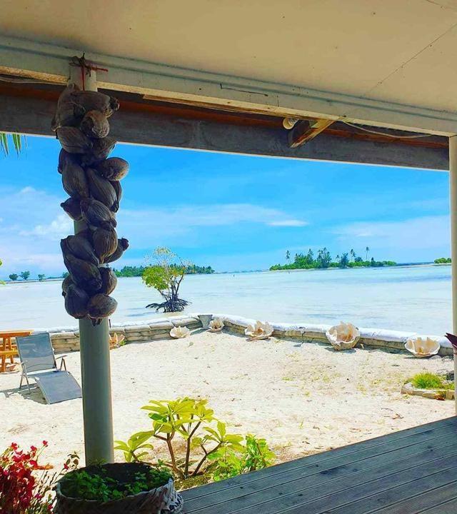 基里巴斯:绝美的海岛国度,太平洋风光的典范