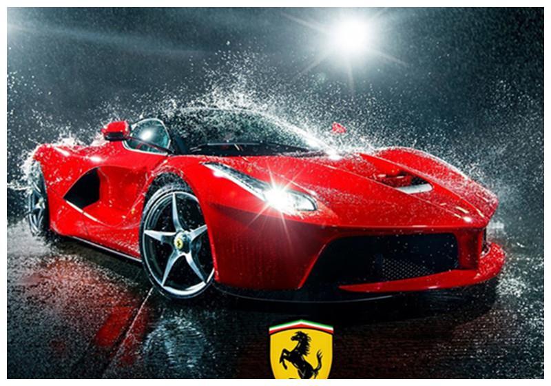 用马做车标的4个汽车品牌,前3个做梦都想要,最后一个掉身价!