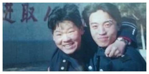 岳云鹏18岁,贾玲18岁,沈腾18岁,差距咋那么大呢?