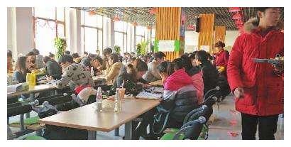 五部门:农村学校食堂不得对外承包或委托经营