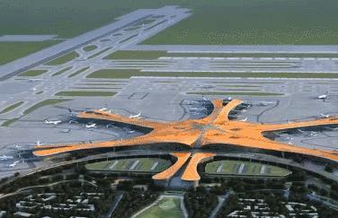 中国骄傲不止大兴机场,这4座顶尖机场一样是中国的名片