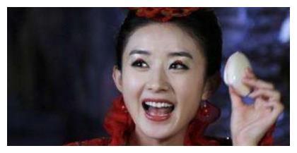赵丽颖主演的4部电视剧,我赌100包辣条,你就看过《楚乔传》