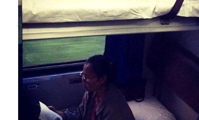 为什么乘坐卧铺火车 乘务员要收走你的车票 你知道吗