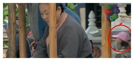 最温馨甜蜜的穿帮镜头,罗晋抱袁姗姗露了啥?难怪唐嫣认定了他