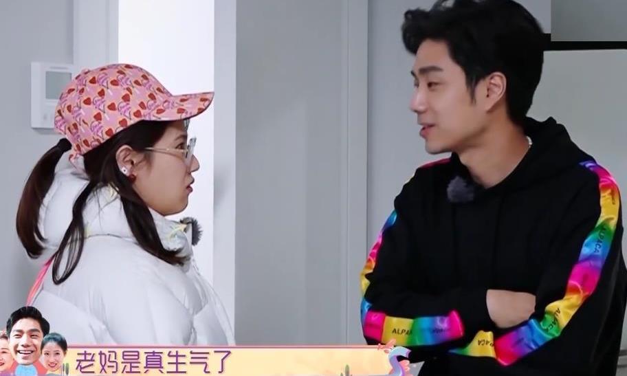 陈芊芊和婆婆吵架有矛盾,袁成杰得知被骗后反应让人太心疼!