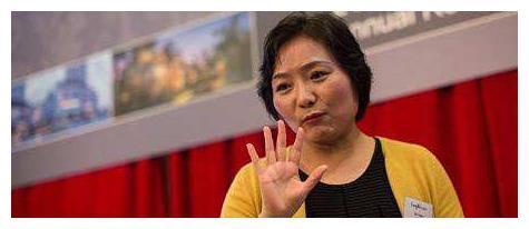 巾帼何需让须眉?中国最成功的5位女企业家,你知晓几个?