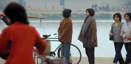 《似水流年》获得6项香港电影金像奖,它到底讲述了什么?